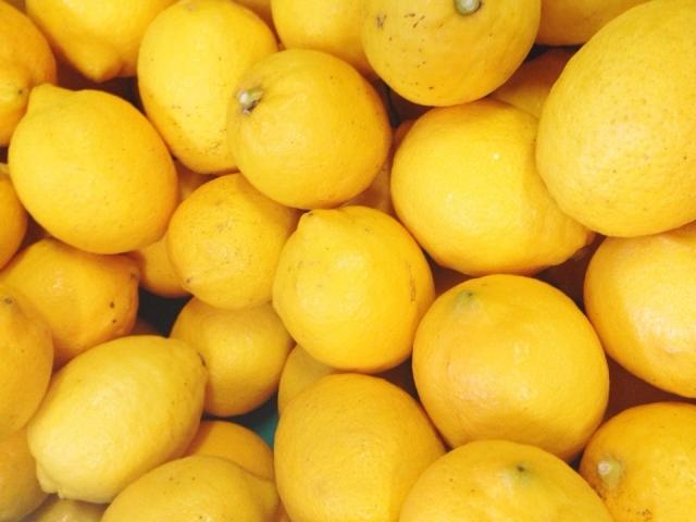 レモン実作