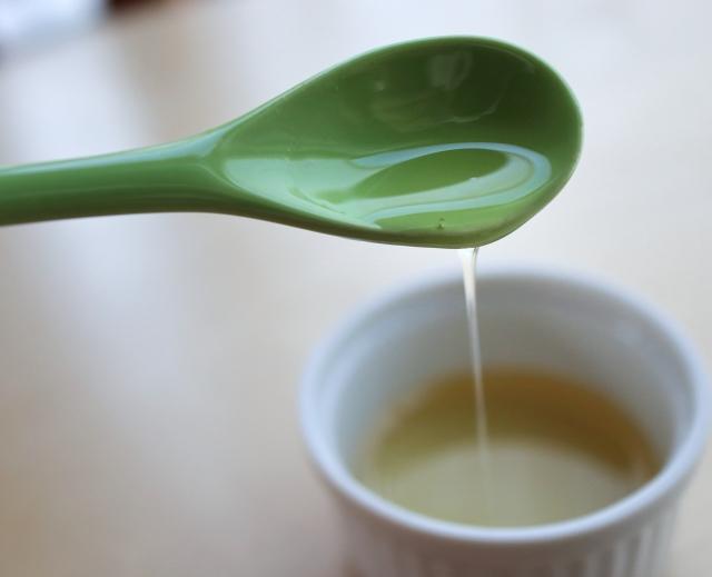 油 方 アマニ 食べ スプーン1杯でカラダが激変!?食べるアブラの新常識