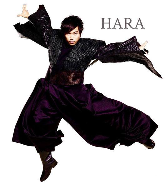 HARAさん
