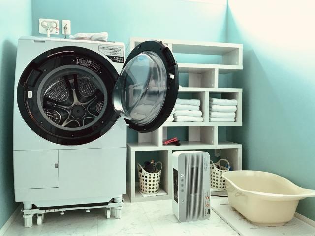 ランドリー、家事、主婦業、洗濯