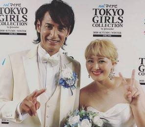 丸山桂里奈さんご結婚